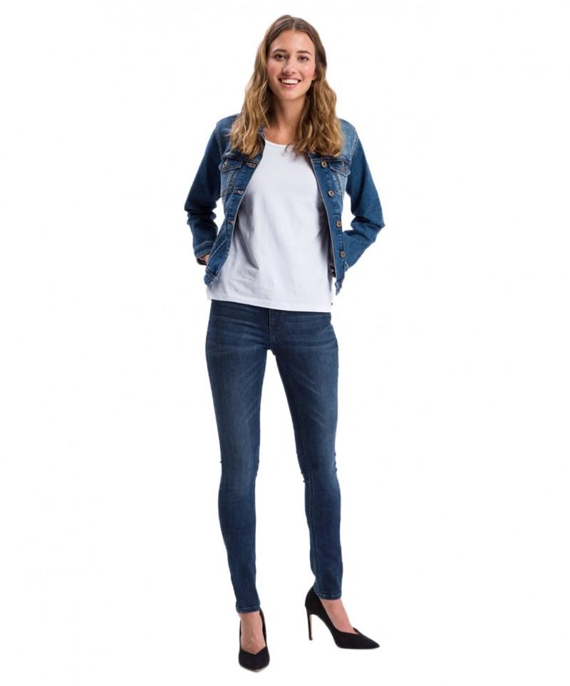 LTB MOLLY Jeans - Super Slim - Aldis Wash