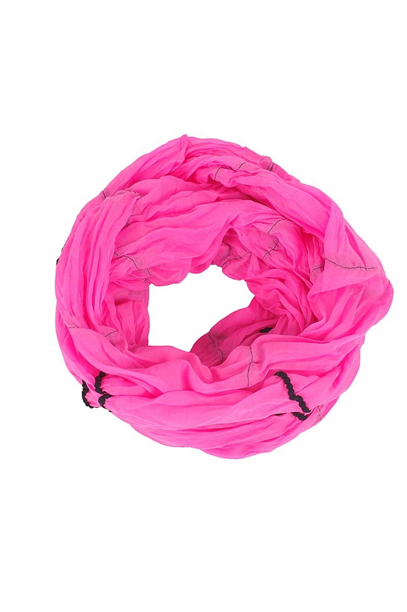 Vero Moda - Loop New Mia - Knockout pink
