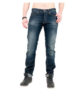 LTB HOLLWOOD Jeans - Straight Fit - Iconium