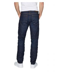 Colorado Tapered Fit - Evolution Blue - Hinten