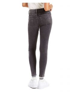 LEVI'S 710 - Skinny Jeans - Fancy That - Hinten