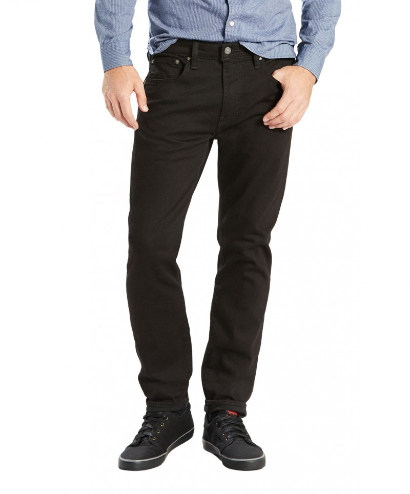Levis 502 Jeans - Tapered Fit - Nightshine