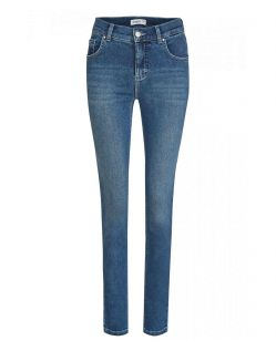 Angels Skinny Jeans in Old Used Optik