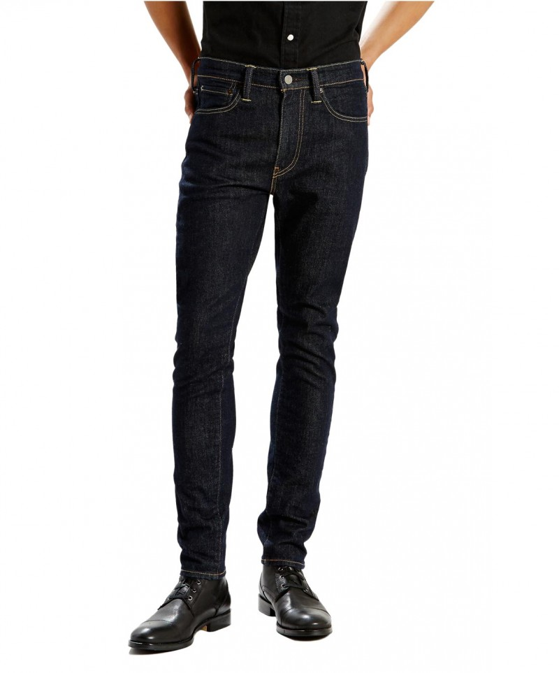 LEVI'S 519 Jeans - Skinny Fit - Nocturnal Noise