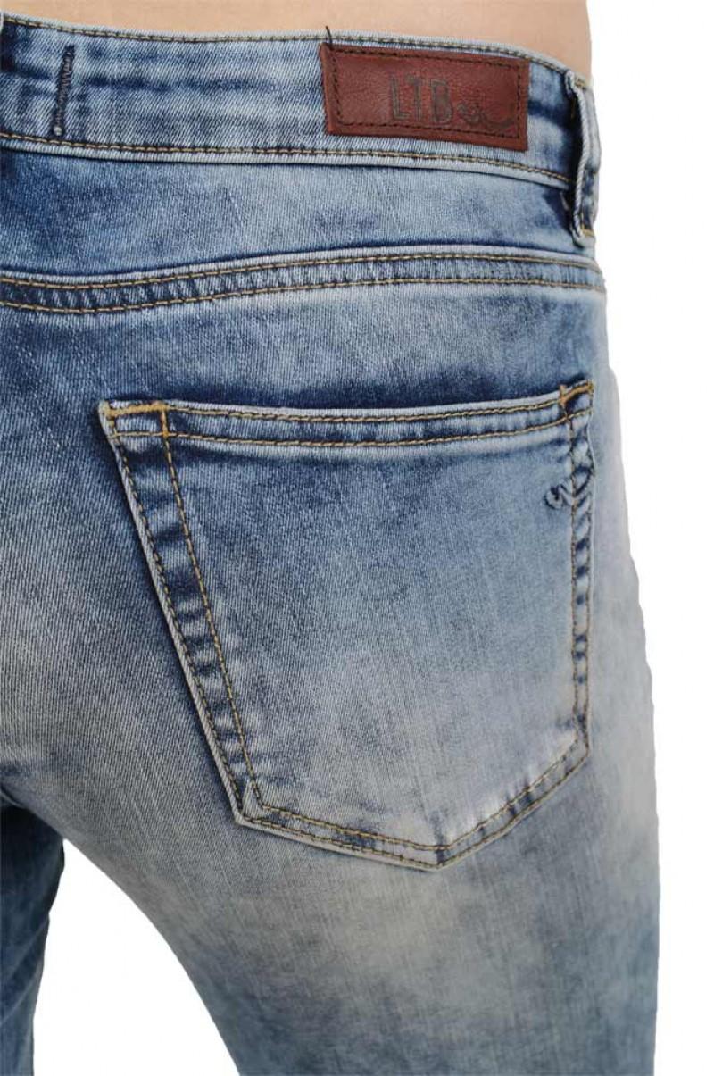 LTB Mina Jeans - Super Slim - Orla v