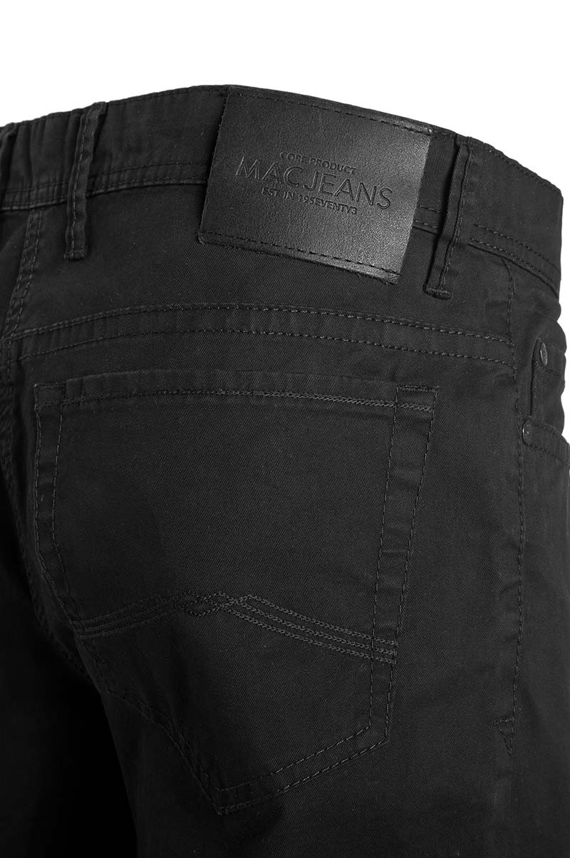 Mac Ben Jeans Gabardine Power Black