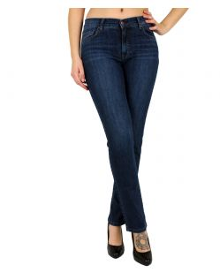 Angels Cici Jeans  - Dark Used Buffi