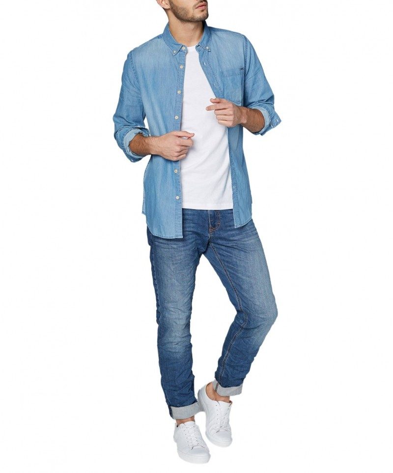 Colorado Tapered Fit - Evolution Light Blue