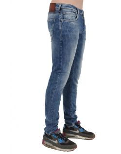 LLTB DIEGO Jeans - Tarpered Fit - Carpathos  s