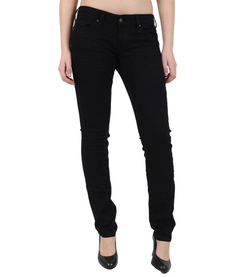 MUSTANG Gina Skinny Jeans - Dark Rinse Used v