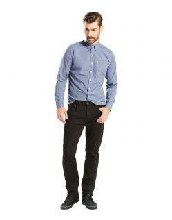 Levis 502 Jeans - Tapered Fit  - Nightshine - Vorne