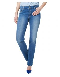 PIONEER KATE Jeans - Megaflex - Blue Dark Stone Used
