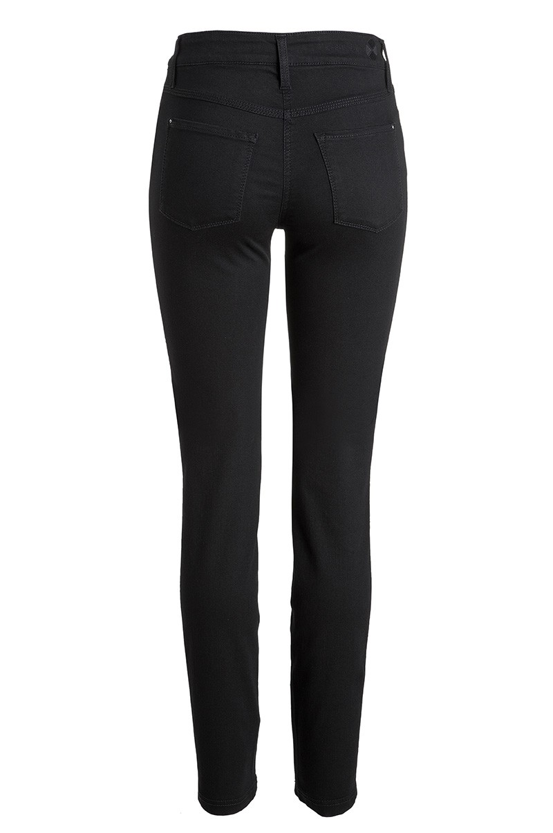MAC DREAM SKINNY Jeans black black