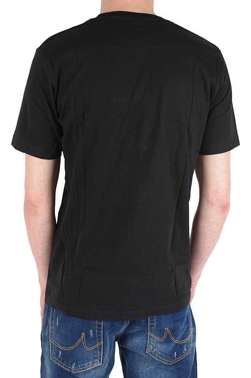 Gin Tonic T-Shirt Doppelpack schwarz rund