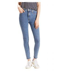 LEVI'S Mile High - Super Skinny Jeans - Cast Away