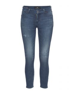LTB Lonia - Skinny Jeans mit Destroyed Look