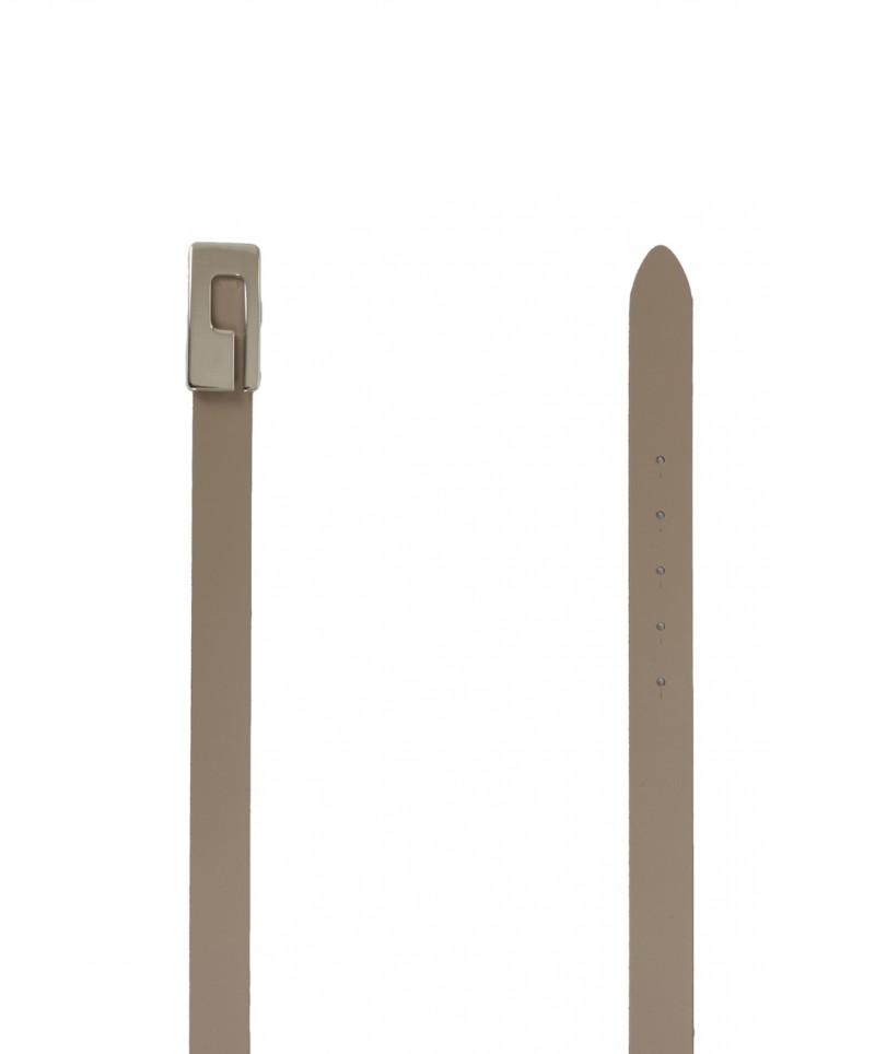 Bernd Götz - Lady Belts - Taupe