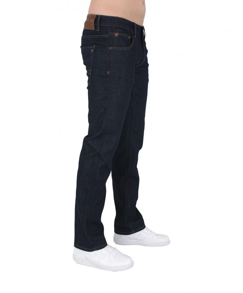GARCIA RUSSO Jeans - Straight Leg - Rinse Dark