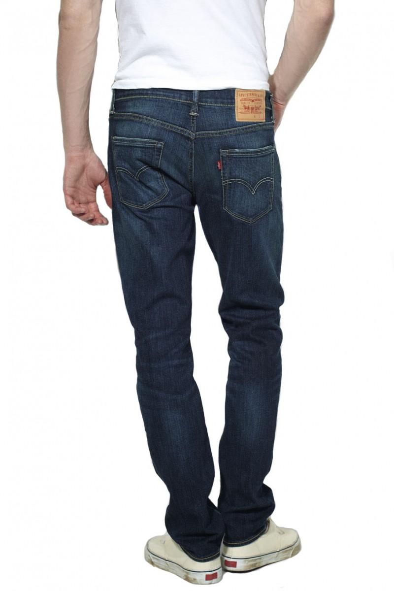 Levis 511 Jeans Rain Shower