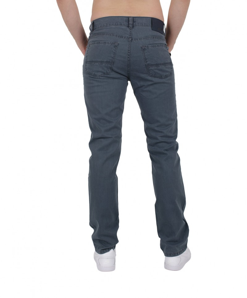 Pioneer Jeans RANDO - Stretch Garbardine - Blue
