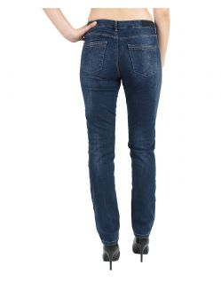 HIS MARYLIN Jeans - Comfort Fit - Relax Wash - Hinten