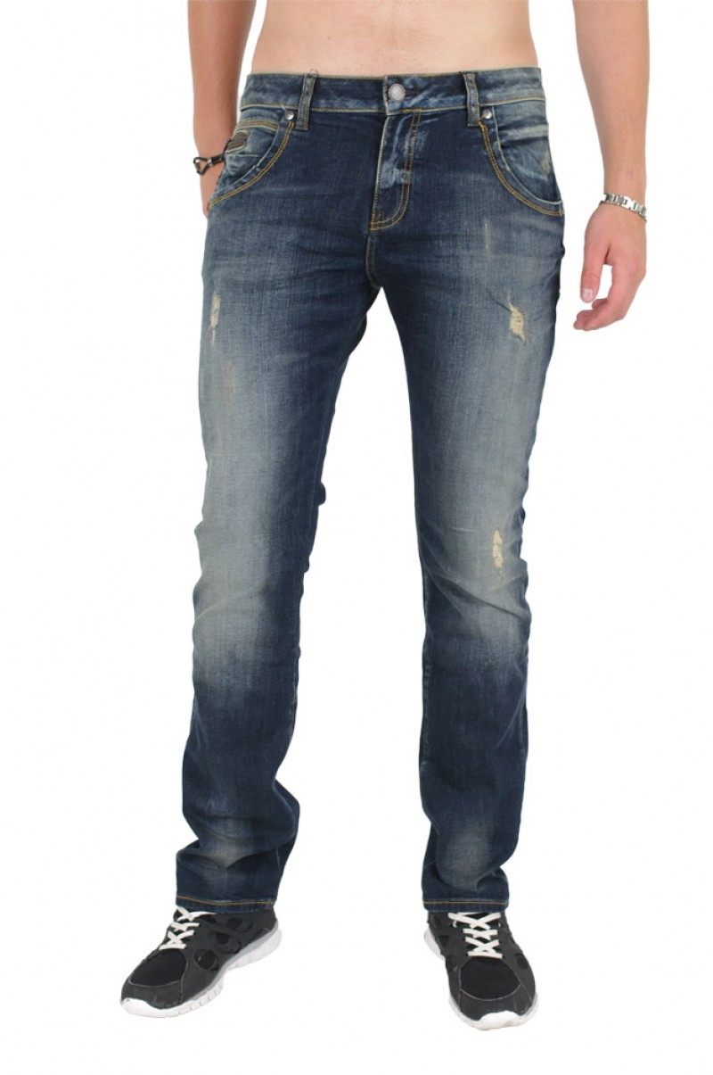 LTB WALDO Jeans - Slim Fit - Altros Wash