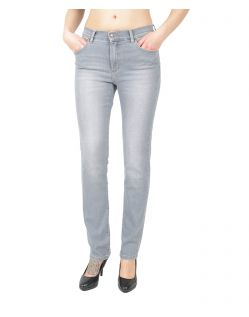 Angels Cici Jeans - Ultara Power Stretch - Stone