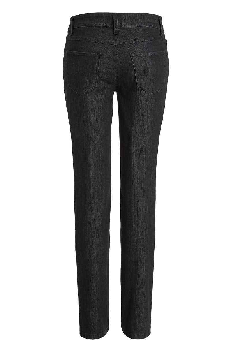 MAC Melanie Stretch Jeans Black