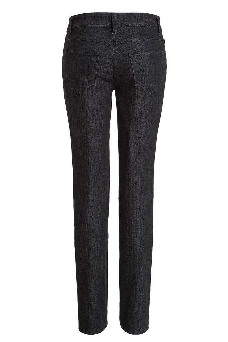 MAC Melanie Stretch Jeans Black