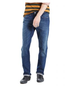 Levi's 511 Slim Jeans - Tapered Leg - Stojko Stretch