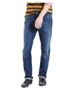 Levi's 511 Slim Jeans - Tapered Leg - Stojko Stretch