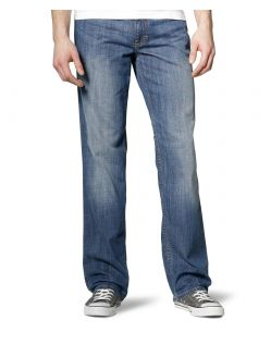 Mustang Tramper Jeans - Strong Bleach