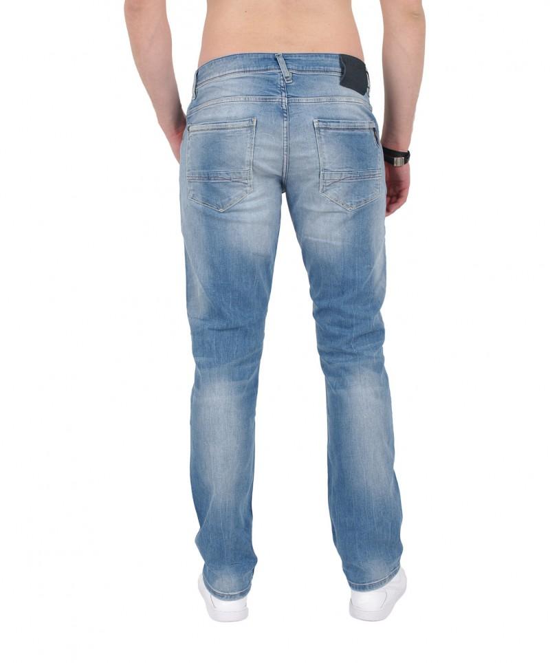 GARCIA Savio Jeans - Slim Leg - Light Used