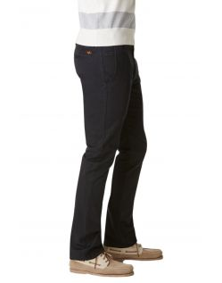 Dockers Chinohose - Alpha Skinny Stretch Twill - Navy s
