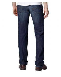 Mustang Tramper Jeans - Slim Fit - OLD BRUSHED  hin