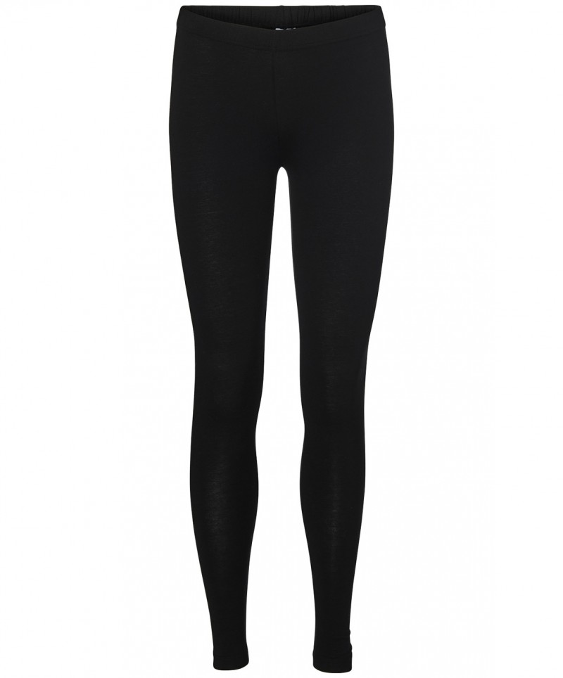Vero Moda MAXI MY Long Leggings Schwarz