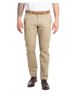 DOCKERS MARINA - Slim Tapered - British Khaki 43e3