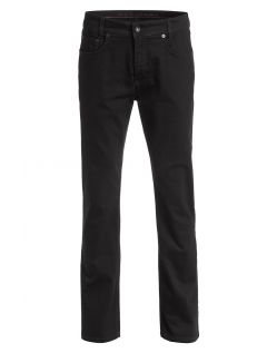MAC ARNE Jeans - Regular Fit - Stay Black Black