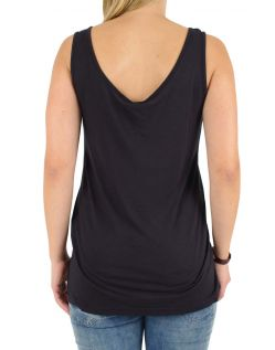Vero Moda Joy Tank Top Black