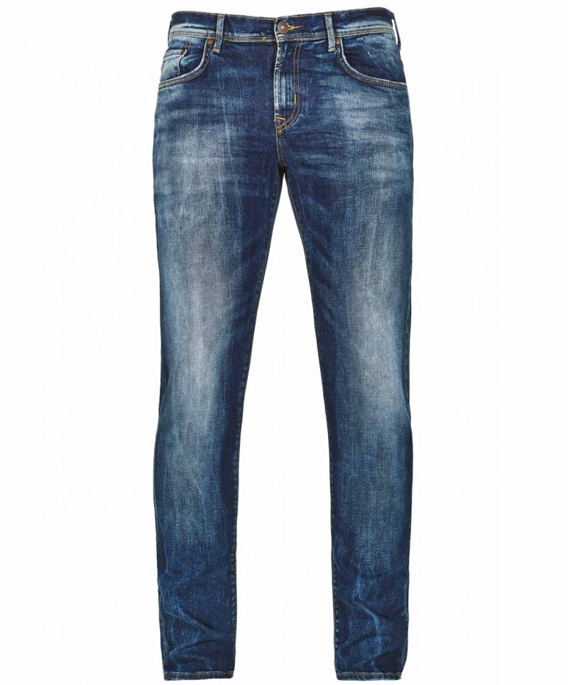 LTB DIEGO Jeans - Tarpered Fit - Benton Undamaged