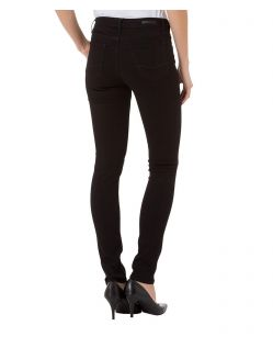 CROSS Jeans ALAN - Slightly Skinny - Schwarz - Hinten