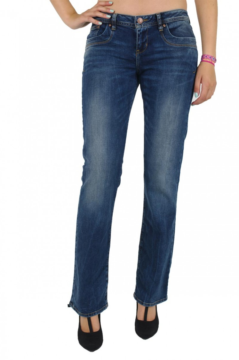 ltb valerie jeans bootcut ilaria g nstig bei jeans meile. Black Bedroom Furniture Sets. Home Design Ideas