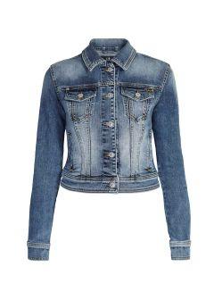LTB Jeans Destin - Jeansjacke - Pulire