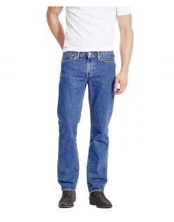 LEVI'S 514 Jeans - Straight Leg - Stonewash - Vorne