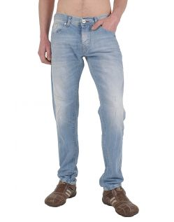 Fuga Jeans Andy - Slim Fit - Bleached Wash