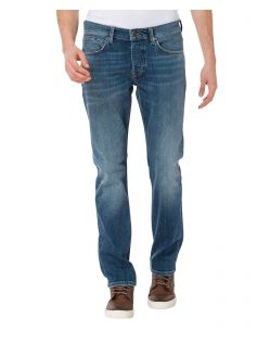 CROSS Jeans Dylan - Straight Leg - Dark Wash