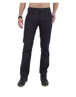 WRANGLER ARIZONA Stretch - Navy Washed