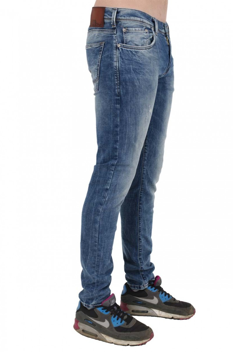 LTB DIEGO Jeans - Tarpered Fit - Carpathos  v