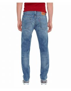 Levis 511 Jeans - Slim Fit - Harbour - Hinten