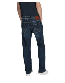LTB PAUL Jeans - Straight Leg - Springer Wash - Back